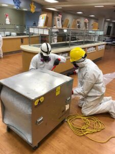 Business Disinfect Services